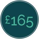 GDPR Package cost £165